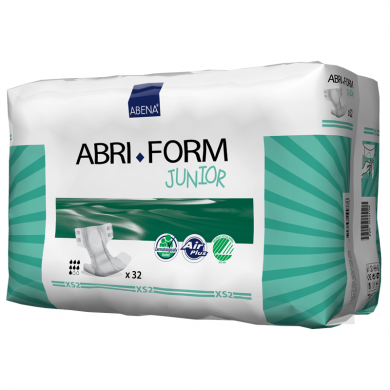 Подгузники ABRI-FORM Premium Junior XS2 (фото 1)